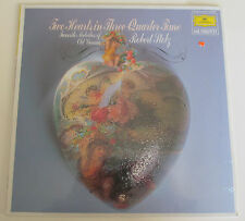 STOLZ, Robert  Two Hearts Three Quarter Time - Germany DG 410 817-1 SEALED vinyl