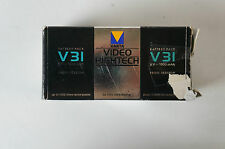 Varta V31 Battery Pack Video Hightech Akkupack Profi-Version 6V 1900 mAH