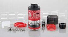 Authentic IJOY Limitless Plus RDTA Rebuildable Dripping Tank A tomizer 6.3ml /