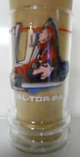 VINTAGE! 1984 Taco Bell Star Trek III: The Search for Spock Glass- Fal-Tor-Pan