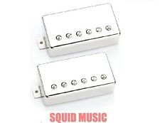 Seymour Duncan Slash APH-2s Alnico II Pro Nickel Set ( FREE WORLDWIDE SHIPPING )