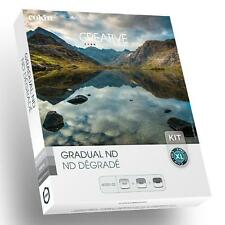 Cokin X-Pro Kit de ND gradual W300-02 - New Reino Unido Stock