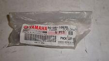 Yamaha XS360 SR500 RD400 XJ550 XV920 FJ1100 Maxim XT600 Radian Washer Based Bolt