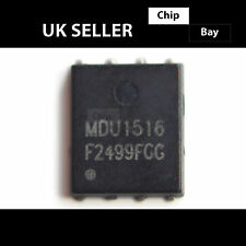 MDU1516 1516 Single N-channel Trench 30V 47.6A, 9.0mΩ MOSFET