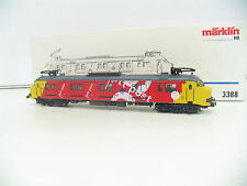 Märklin 3388 post trainante carrello MP 3000 PTT di NS jl526