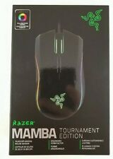 New & Sealed Razer Mamba Tournament Edition Gaming Mouse 16.000 dpi Multi-colour