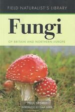 STERRY BOOK FIELD NATURALISTS LIBRARY FUNGI OF BRITAIN & NORTHERN EUROPE bargain