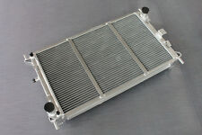 56MM ALLOY RADIATOR FORD FOCUS RS MK1 ST170/ST200 2.0 GAS W/FORD 302 V8 ENGINE
