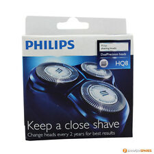 PHILIPS HQ8 REPLACEMENT HEADS BLADE HQ 8 PHILISHAVE
