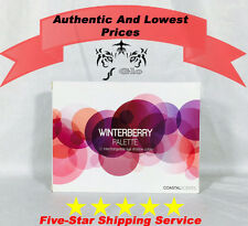 Coastal Scents Winterberry Palette-New