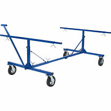 PBE Adjustable Dually Dolly Truck Bed Dolly #DD1500