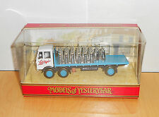 Matchbox MODELS OF YESTERYEAR Y42-1.A2 1939 ALBION 10 TON CX27 LORRY