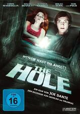 The Hole - Wovor hast du Angst? (2011) DVD #9212