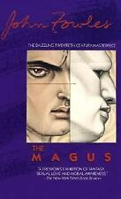 The Magus by John Fowles (1985, Paperback, Revised)