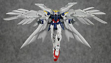 Authentic Bandai Japan Real Grande 1:144 Endless Waltz Wing Gundam Model Kit