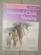 Maternal-Child Nursing by Jean Ashwill, Sharon Smith Murray, Susan R. James