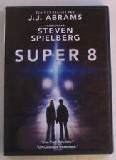 DVD SUPER 8 - Kyle CHANDLER / Joel COURTNEY - J. J. ABRAMS