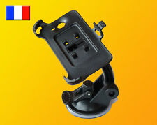 Support HTC One X S720e G23 voiture ventouse auto pare brise quad 360°