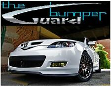 DODGE CHRYSLER SS GT FRONT BUMPER LIP SPLITTER SPOILER VALANCE BODY KIT AIR TRIM