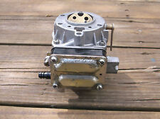 Briggs and Stratton  OPPOSED TWIN CYLINDER CARBURETOR( RE-BUILDING SERVICE) ***