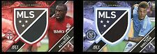 2016 Topps Apex MLS Soccer Match Used Jumbo RELIC #37/89 - JOZY ALTIDORE