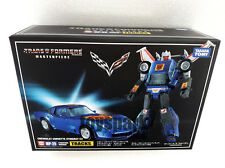 TAKARA TOMY Transformers Masterpiece MP-25 TRACKS Chevrolet G1 action figure