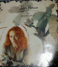 Tori Amos - the beekeeper (DVD and CD)europe version