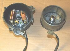 Honda Caren NX 50 Alternator / Generator Stator & Rotor & Case NX50 1980 - 1982