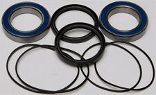 NEW 1985-1986 Honda ATC350X REAR AXLE BEARINGS & SEALS 350X FREE SHIP