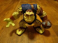 "1998 HASBRO--SMALL SOLDIERS MOVIE--6"" SLAMFIST FIGURE (LOOK)"