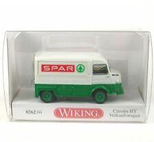 Citroen HY Verkaufswagen SPAR