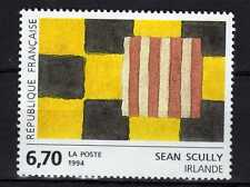 France : 1994 Yvert 2858 ( Sean Scully ) Neuf ( MNH )