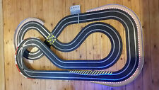 scalextric sport  digital set track 8x4 with 2 digital nissan 350Z  UNDER £150