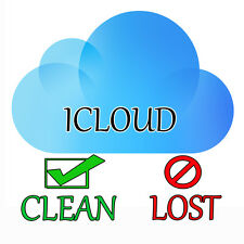 Icloud check imei: FMI - ICLOUD clean/lost - CARRIER - COUNTRY