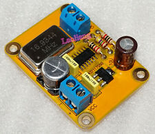 16.9344MHz Assembled HIFI Active Clock Board SITIME