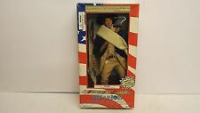 "SOLDIERS OF THE WORLD REVOLUTIONARY WAR 1775-1783 12"" FIGURE MINT BOXED (AM50)"