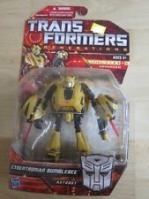 Transformers Generations Deluxe Autobot Cybertronian Bumblebee Bumble Bee