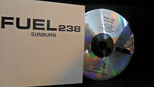 Fuel 238/Sunburn Cardsleeve Promo 1998 11 Tracks/CD