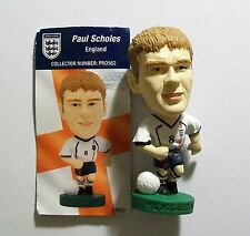 Prostars ENGLAND (HOME) SCHOLES, PRO562 Loose With Card LWC
