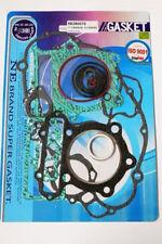 KR Motorcycle engine complete gasket set for YAMAHA SR TT XT 500 ... new