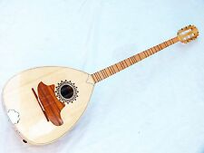 AYOB :: ARAB STRING INSTRUMENT ACOUSTIC BUZUQ WITH  SOFTCASE NEW !!!!