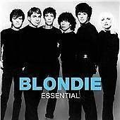 BLONDIE----Essential---cd album