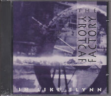 """IN LIKE FLYNN CD: """"THE FACTORY"""" SEALED OOP INDIE ROCK ATHENS, GA"""