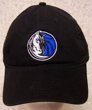 Embroidered Baseball Cap Sports NBA Dallas Mavericks NEW 1 size fits all Adidas