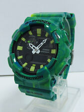 NEW CASIO watch G-SHOCK GAX-100MB-3AJF Men from japan