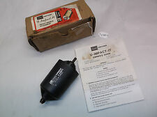 "U-Impact-It Sears Craftsman 9-25671 Convert Drill Into 3/8"" Drive Impact Wrench"