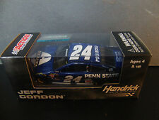 Jeff Gordon 2015 PENN STATE #24 Chevy SS 1/64 NASCAR