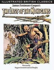 Last of the Mohicans,Cooper, James Fenimore,New Book mon0000068800