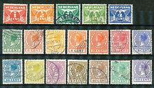 Nederland  144 - 162 gebruikt (1)