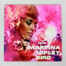 Martina Topley Uccello - Poison - musica cd ep